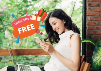 Buy any SIM from VIETNAMOBILE, get FREE 3G access