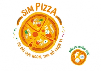 Vietnamobile launches new PIZZA SIM –First ever in Vietnam telecom market with most innovative, exclusiveand