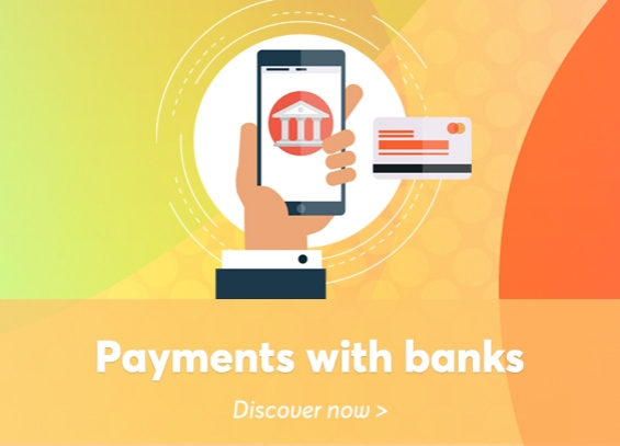 Payment With Banks