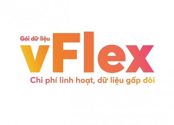 New Data plan vFlex